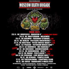 Bild: Moscow Death Brigade