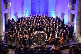 Bild: Missa Solemnis - Ludwig van Beethoven