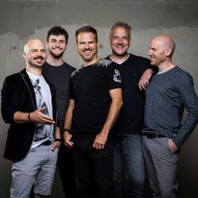 Alte Bekannte | Bunte Socken - Tour 2021/22 - Ulm