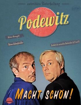 Podewitz - Podewitz.... macht schön