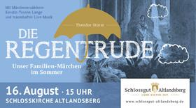 Bild: Die Regentrude - Ein musikalisches Mittsommermärchen nach Theodor Storm