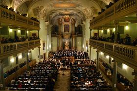 Bild: Messiah - von Georg Friedrich Händel