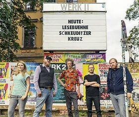 Werk 2 Leipzig