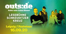 Lesebühne Schkeuditzer Kreuz - Soundbranding Connewitz