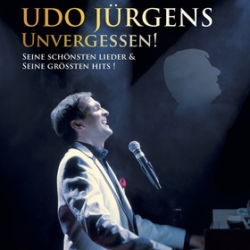 Bild: Udo Jürgens...Unvergessen ! - Alex Parker singt und spielt seine schönsten Lieder & seine größten Hits