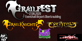 Bild: GrailfEST - mit Grailknights, Evertale, Count Nucular