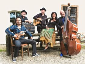 Bild: Foaie Verde - Musik vom Balkan und aus Osteuropa