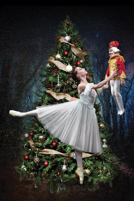Nussknacker - Russisches Ballettfestival Moskau