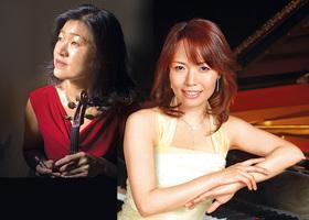 Bild: Klassik in Biberach - Japanische Ausnahmemusikerinnen