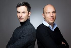 Bild: Lesung mit Marc Friedrich und Matthias Weik - Der größte Crash aller Zeiten