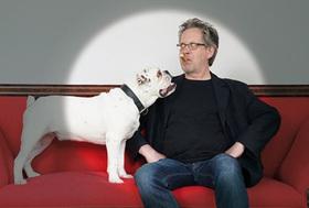 Bild: Kurt Knabenschuh und Otiz - Wer ist der Boss?