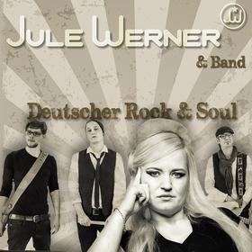Bild: Jule Werner Band - Die neue Stimme des deutschen Soulrocks