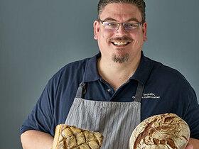 Bild: Der Brotdoc - Gesundes aus dem Ofen