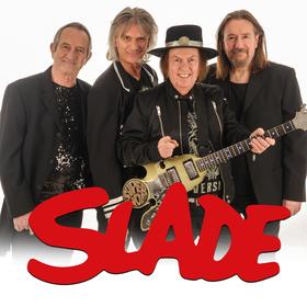 Bild: SLADE - Live in Concert