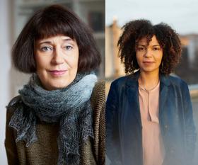 LITERATURM: Was darf die Kunst? Podiumsdiskussion mit Olga Martynova und Jackie Thomae