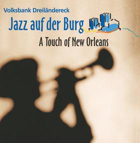 Bild: Jazz auf der Burg - A touch of New Orleans