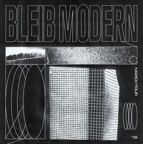 Bild: Bleib Modern - (Shoegaze, New Wave, Goth, Postpunk/Berlin) + Guest