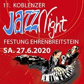 Bild: 11. Koblenzer Jazz Night 2020 - Jazz mit internationalen Gruppen und Gästen