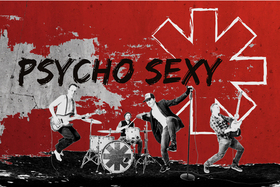 Bild: Psycho Sexy - A tribute to Red Hot Chili Peppers