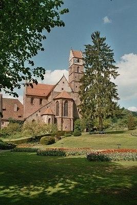 Bild: Stuttgarter Philharmoniker - Klosterkonzerte
