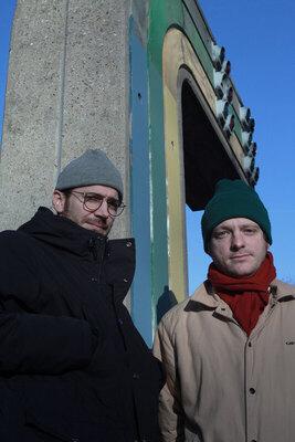 Bild: Retrogott & Hulk Hodn - Land und Leute - Albumtour 2021