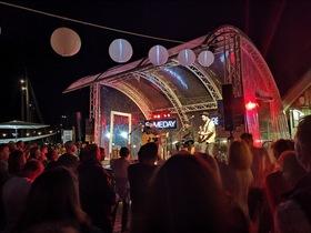 Bild: 9. Kleines Hafenfestival - Singer & Songwriter in Krummin - 6 Bands an 3 Tagen