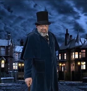 Scrooge - eine Weihnachtsgeschichte - Das neue Musical für die ganze Familie