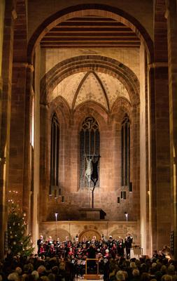 Bild: Wolfgang Amadeus Mozart: Requiem in d-Moll - Klosterkonzerte
