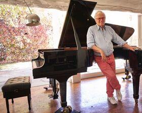 Bild: Justus Frantz - Klavierkonzert zum Beethoven-Jahr