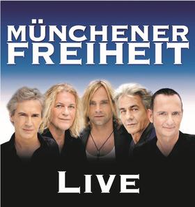 Bild: MÜNCHENER FREIHEIT - LIVE - SommerSinnfonie