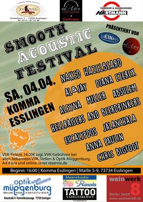 Bild: Smooth Acoustic Festival