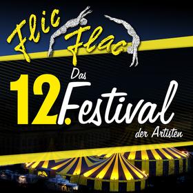Bild: Flic Flac Kassel - Das 12. Festival der Artisten