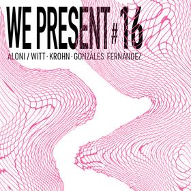 Bild: We Present #16: Aloni/Witt, Krohn, Gonzales-Fernandez - Junge Hamburger Performance