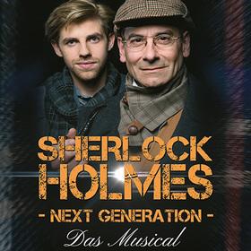 Bild: Sherlock Holmes - Next Generation - Das Musical
