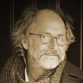 Klaus-Peter Wolf - Krimilesung mit Musik