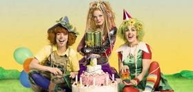 Bild: 40 Jahre Traumzauberbaum - Das Geburtstagsfest
