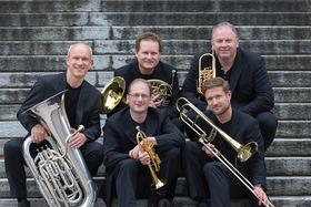 Bild: Quintetto Inflagranti - Ortsteilkonzert Böhringen
