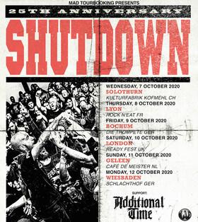 Bild: Shutdown