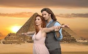 Bild: Tod auf dem Nil - Theateradaption nach einem Krimi von Agatha Christi