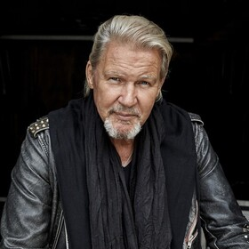 JOHNNY LOGAN & Band - The Irish Soul Tour