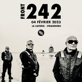 Front 242 + Guest