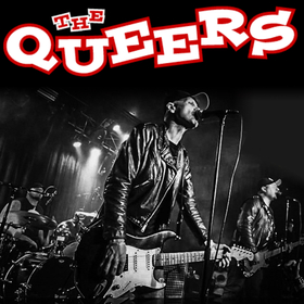 THE QUEERS - European Tour 2020