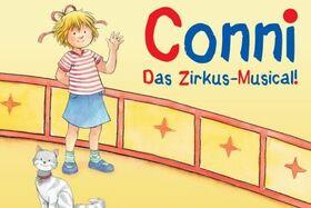 Bild: Conni - Das Zirkus-Musical