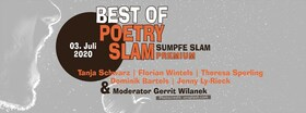 Best of Poetry Slam - Sumpfe Slam Premium