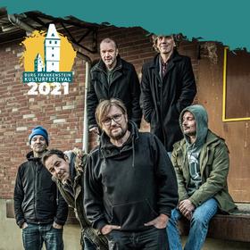 Monsters Of Liedermaching - Frankenstein Kulturfestival 2021
