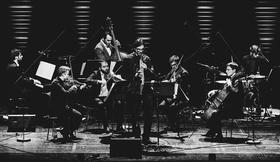 Bild: Ensemble Eden - Einheit von Jazz- und Streichquartett