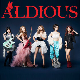 ALDIOUS - VIP - TICKET | European Tour 2020