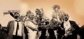 Bild: Mnozil Brass