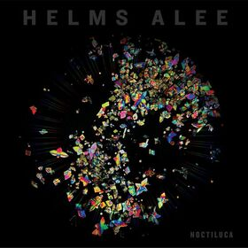 Bild: HELMS ALEE - European Tour 2020