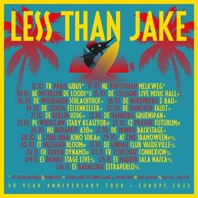 Bild: Less Than Jake